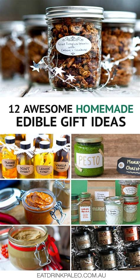 edible mix gifts 17 best images about gift ideas on chocolate mix e books and your