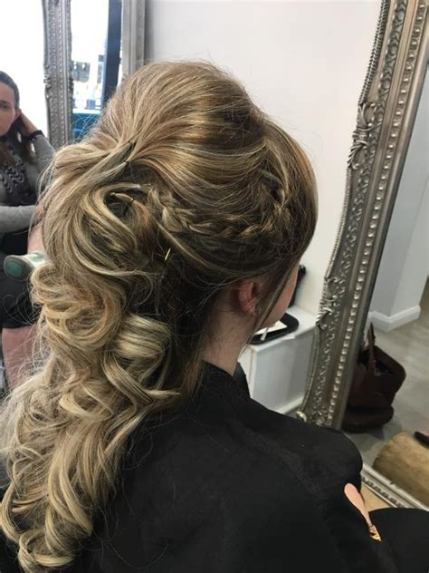Wedding Hair And Makeup Grantham by Wedding Hair Grantham House Of Hair Grantham Great Hair