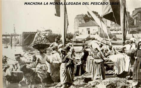 Fotos Antiguas Santander   las anjanas fotos antiguas de santander