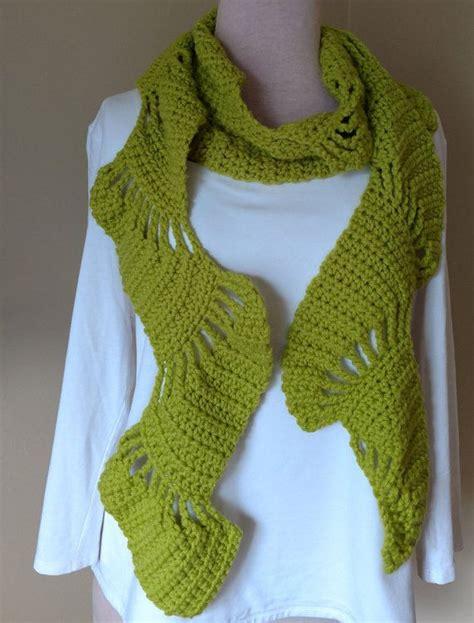 Handmade Scarf Ideas - 1000 ideas about handmade scarves on felted