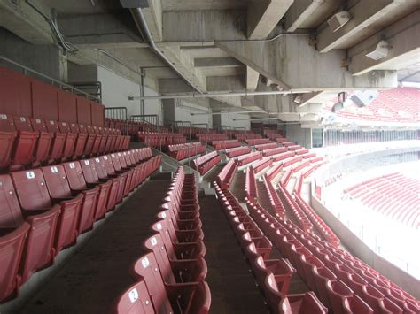section 11 d bryant denny stadium section u2q rateyourseats com