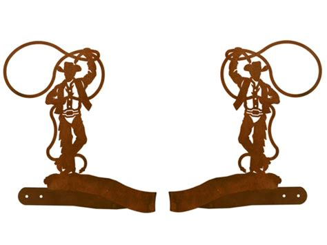 metal tie backs for drapes cowboy roping metal curtain tie backs rustic curtain