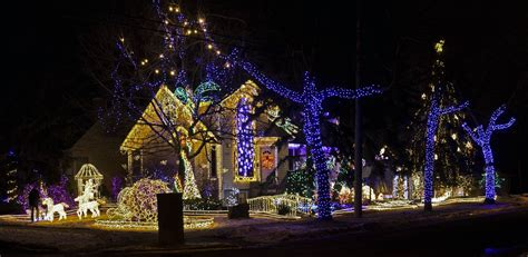 edmonton christmas lights