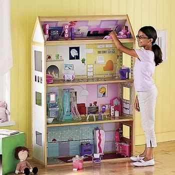 4 story dollhouse discover and save creative ideas