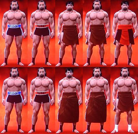 tattoo on rusev s arm roka s wwe caws ko preview on last page ps3 caws ws