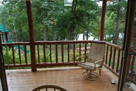 vacation rentals cabin 6 hickory hollow resort table rock