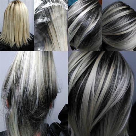 silver blue hair on pinterest lemon hair highlights pin by carly rarrat on hair pinterest balayage