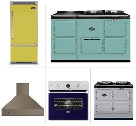 5 ways to buy the best kitchen appliances modern kitchens 5 ways to get creative with colorful kitchen appliances
