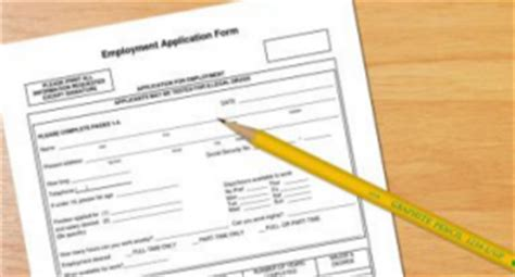 National Guard Requirements Criminal Record Application For Security Guard