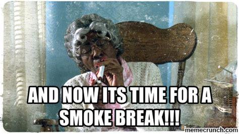 Funny Quit Smoking Meme