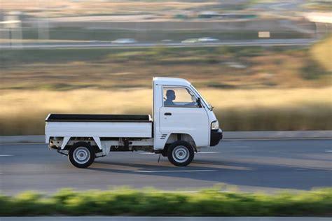 Maruti Suzuki Carry Maruti Carry Sales Begin In Gujarat Gaadiwaadi