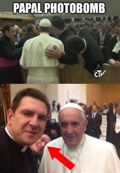 Catholic Memes Com - 17 really fun pope francis memes churchpop