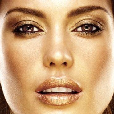 Eyeshadow Gelap cara makeup untuk wajah gelap mugeek vidalondon