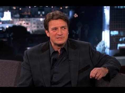 nathan fillion jimmy kimmel 78 images about nathan oh nathan on pinterest