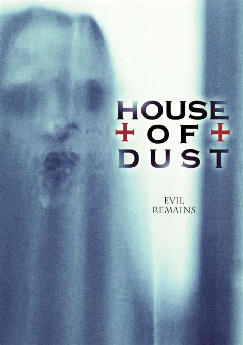 house of dust house of dust teaser poster scary movies de
