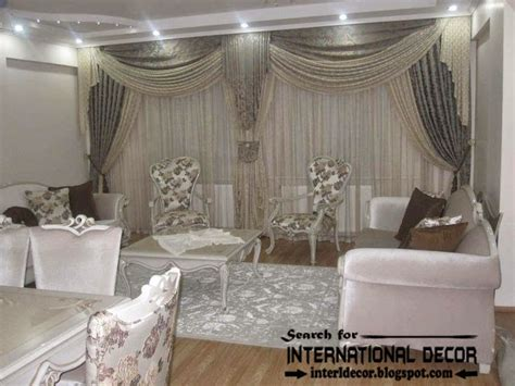 Curtain Designs For Living Room Ideas Contemporary Grey Curtain Designs For Living Room 2015 Curtain Designs