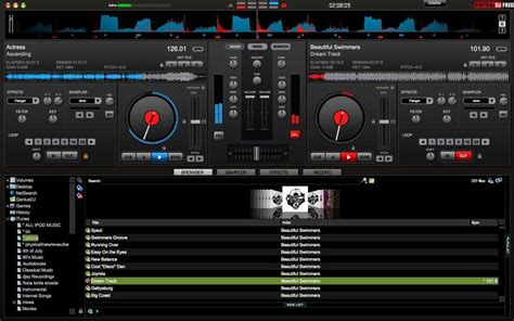 ipad mixing desk app 6 music mixing apps to help you be your own dj bigeye ug