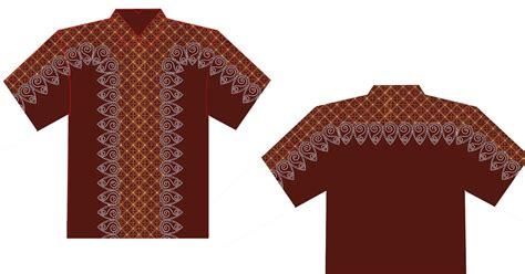 desain batik kerja desain baju batik desain batik kerja