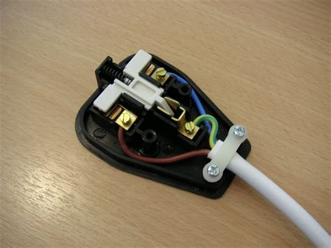 blue brown wires how to make an extension cord mrreid org