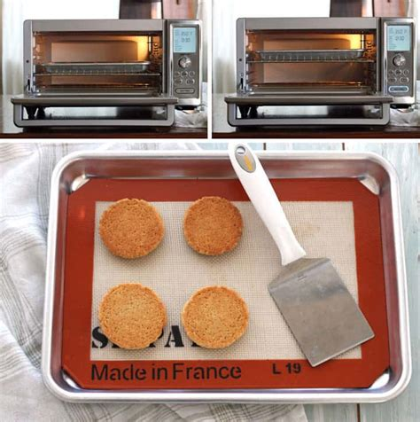How To Bake Cookies In Oven Toaster 5 Tips That Will Make You A Toaster Oven Cookie Baking Expert