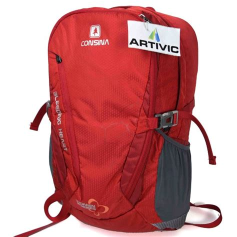 Tas Daypack Consina Bleeding jual tas laptop notebook consina bleeding murah
