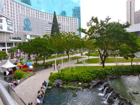 Sepatu Wakai Di Mall Taman Anggrek taman di central park mall jakarta yuk
