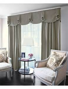 Ideas For Curtain Pelmets Decor Modern Take On Swags And Tails Windows Well Dressed Curtains For Bedroom