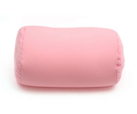 microbead pillow neck roll bolster pillows squishy