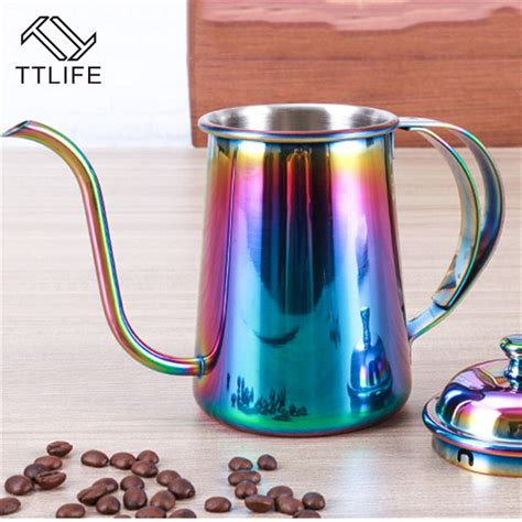 Botol Stainless 650 Ml Model Trendy Bahan Stainless Mc popular spout kettle buy cheap spout kettle lots from china spout kettle