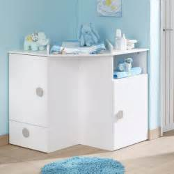 table a langer commode bebe chaios
