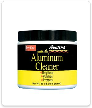 aluminium boat cleaning products boat cleaners don t forget these essential products
