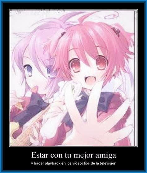 imagenes anime mejores amigas ver fotos de mejores amigas en anime archivos imagenes