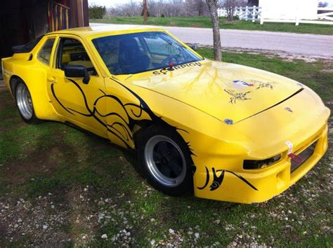 widebody porsche 944 86 widebody 944t race car for sale cross post since it s