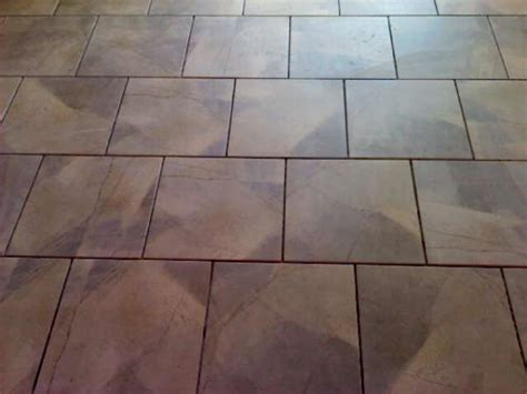 tile pattern using 12x12 and 18x18 ramirez tile stone networx