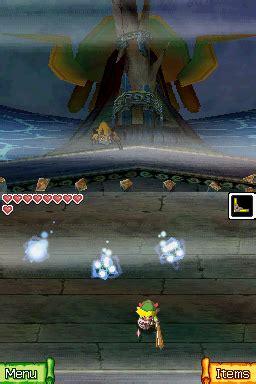 Phantom Hourglass Oceaan King Floor 8 Chest by Phantom Hourglass Walkthrough Ghost Ship Dungeon