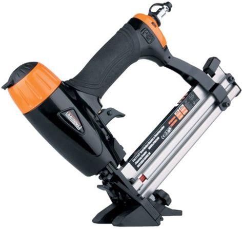 Best Flooring Nailer Freeman Pfbc940 4 In 1 Mini Flooring Nailer Stapler Using 1 5 8 Inch 18 Nails Or Staplers