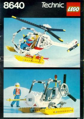 Lego Mobile Racers Buzz Saw index pagina lego system set list 86