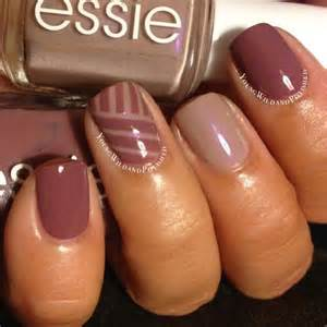 fall pedicure colors fall striping manicure autumn nail manicures nail