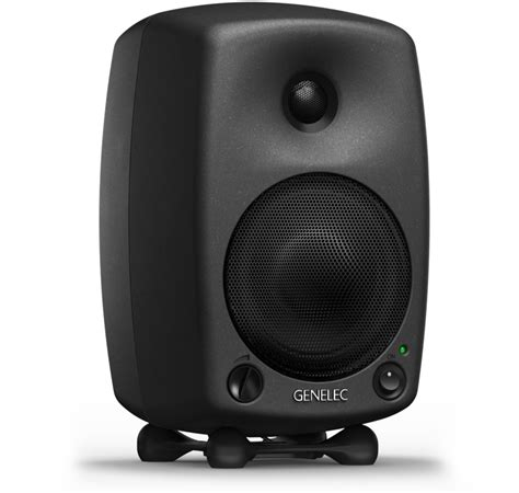 Speaker Active Ks 21a Sub 8030b studio monitor genelec
