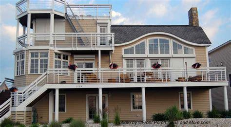 beach houses coastal houses front porch pictures porch plans