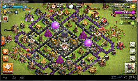 coc layout free download clash of clans play online on pc car interior design