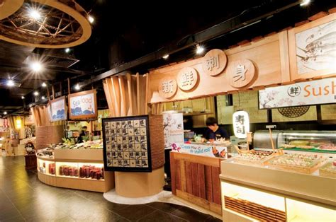 steamboat semarang kiseki reviews singapore japanese buffets