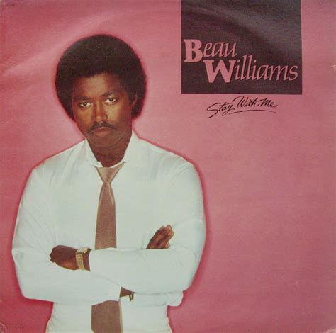 beau williams stay with me lp 1983 beau williams stay with me releases discogs