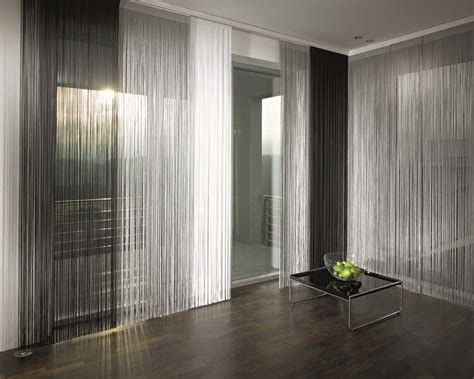 string curtains strand and string curtains w s s blinds