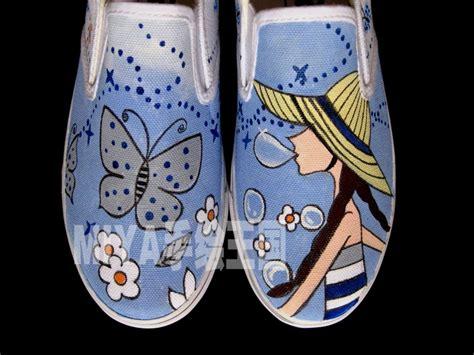 28 best images about canvas shoe ideas on