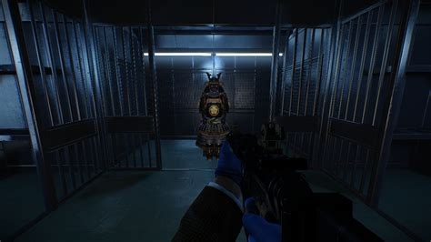 Payday 2 - Shadow Raid Heist Guide (Stealth) - GameplayInside Firefall Game 2015