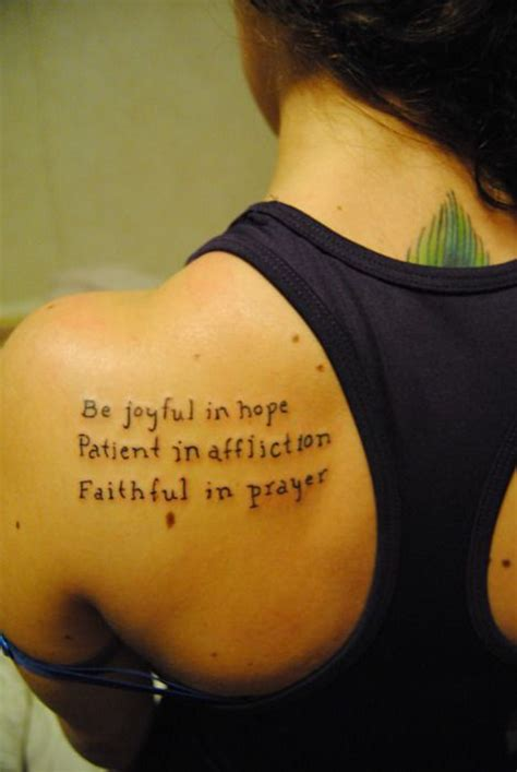 verse tattoo placement 17 best images about scripture tattoos on pinterest