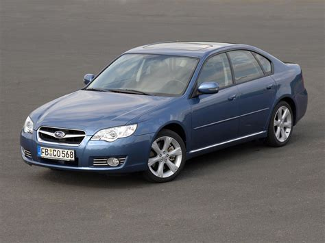 buy car manuals 2008 subaru legacy free book repair manuals subaru legacy specs 2008 2009 autoevolution