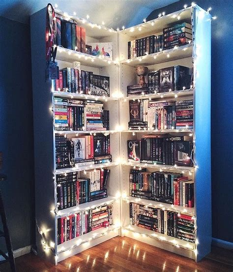 beautiful bookshelf bookshelves dedicated to the beauty of young adult books