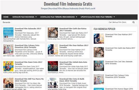 download film lawas langganan 10 situs download film indonesia terbaru paling lengkap